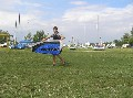 Harakiri landkiting a buggy kiting kurzy